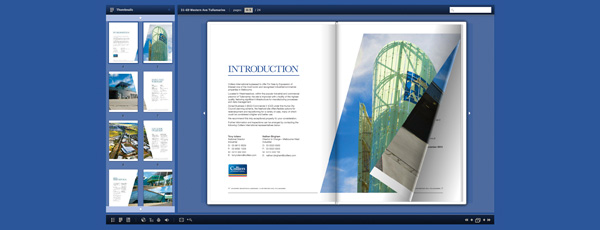 Fairfax e-booklet
